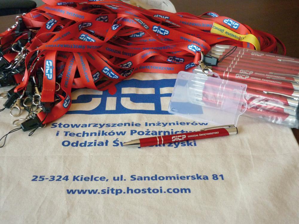 Materiały konferencyjne SITP